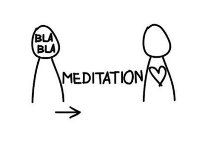 NOUVEAU: Groupe bi-mensuel de méditation en pleine conscience