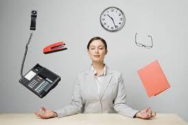 Encore quelques places pour apprendre à gérer votre stress…
